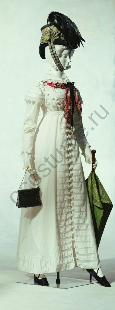 Женское платье на обручева