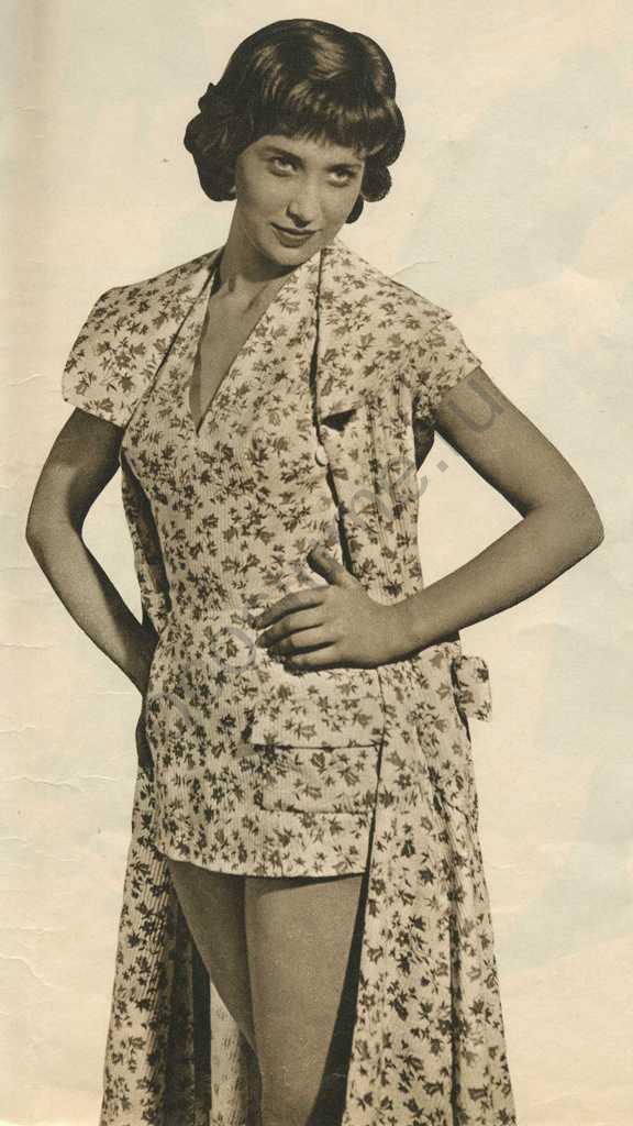 Теннисный костюм женский