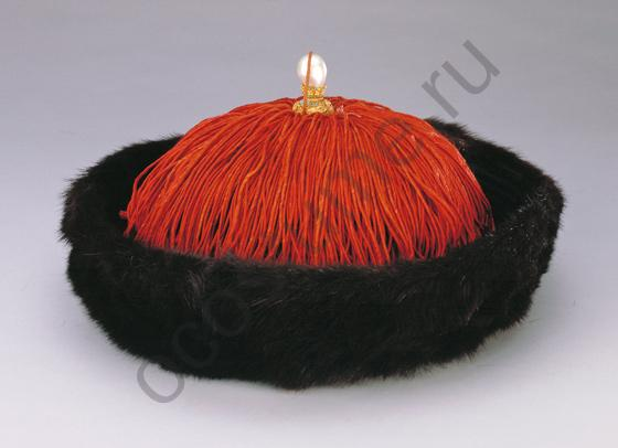 chinese emperor hat - photo #3