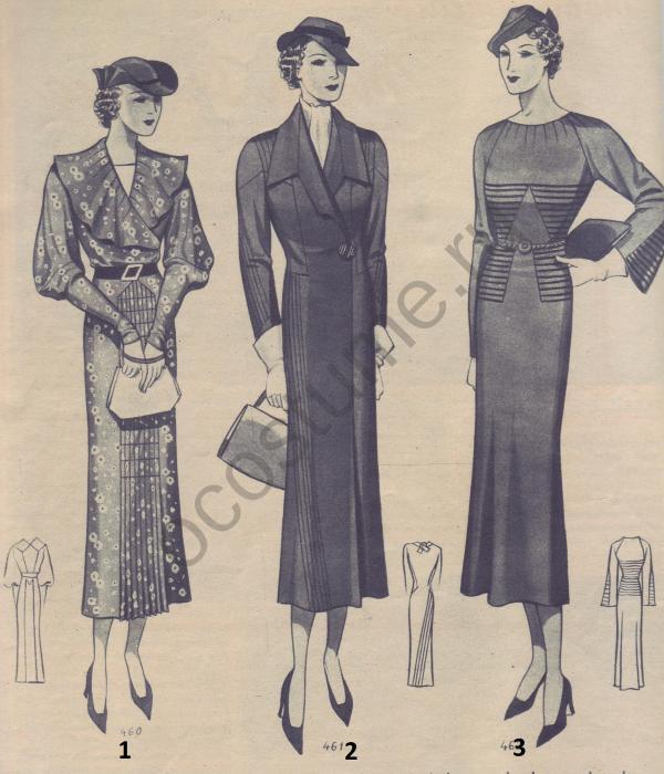 Модная одежда для женщин после 40 » WomanFAQ - сайт о красоте и
