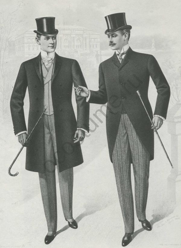 1890 klamotten