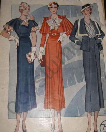 fdbf97268cb Модные женские платья. Испания
